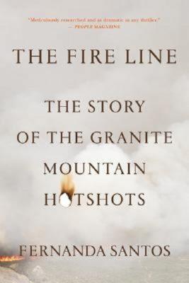 Fernanda Santos: The Fire Line