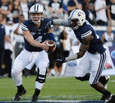 Football: BYU Cougars vs. Boise State