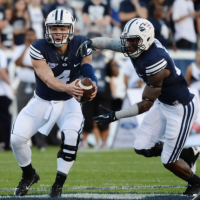 Football: BYU Cougars vs. Portland State