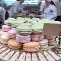 French Macarons Class