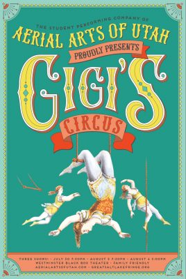 GiGi's Circus