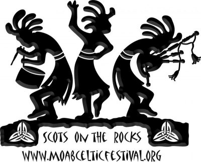 Moab Celtic Festival