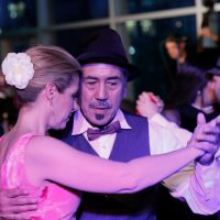 Mondays in the Park - Tango West