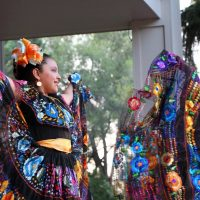 Mondays in the Park: Mariachi Sol de Jalisco and Ballet Folklorico de las Americas