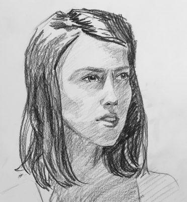 Portraits for Adults