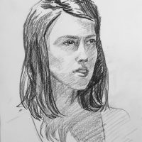 Portraits for Teens