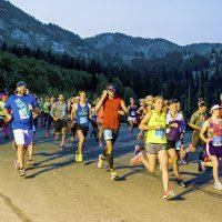 Run Elevated Halt Marathon