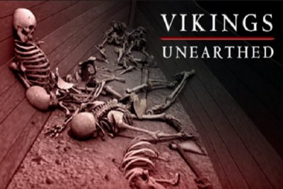Science Movie Night: Vikings Unearthed