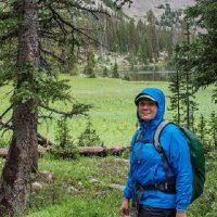 Scientist in the Spotlight: Geospatial Science