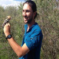 Scientist in the Spotlight: Migratory Bird Conservation