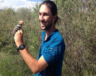 Scientist in the Spotlight: Migratory Bird Conserv...