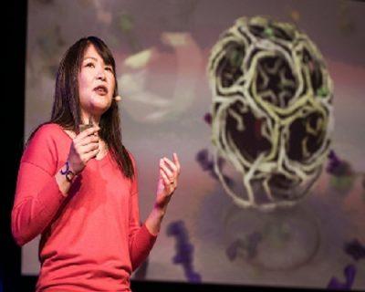 Scientist in the Spotlight: Molecular Animation