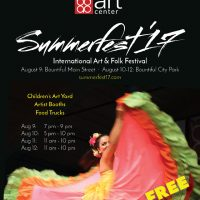 Summerfest International