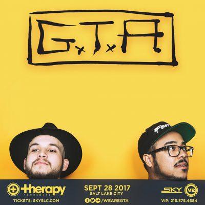 Therapy Thursdays: GTA
