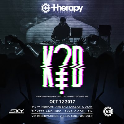 Therapy Thursdays: K?D