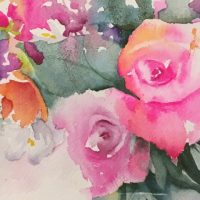 Watercolor for Adults
