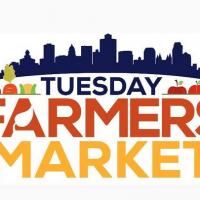 2017 Tuesday Harvest Market