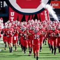 Fall Football: University of Utah Utes vs. Oregon