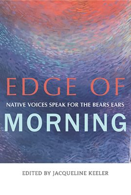 Edge of Morning Panel at SUU's Native American Wee...