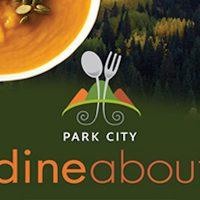 Park City's Dine About 2020