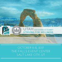 2017 Utah Sustainability Summit