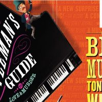 A Gentleman's Guide to Love and Murder, National Broadway Tour