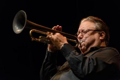 Arturo Sandoval Sextet