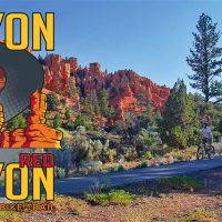 Canyon 2 Canyon Bike Ride