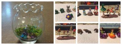 Create A Fairy Or Gnome Magical Land