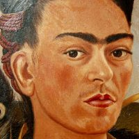 "Creativity in Focus, ""The Legacy of Frida Kahlo"""