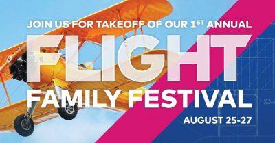 Flight Family Festival