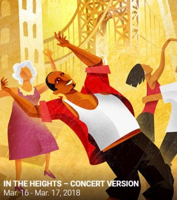 In The Heights - Concert Version