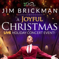 Jim Brickman: A Joyful Christmas