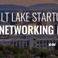 Salt Lake City Tech and Startup Networking Mixer