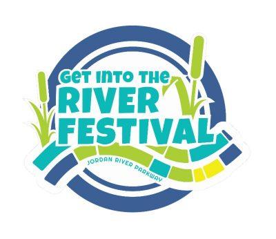 Salt Lake City's Get Into the River - RiverFest