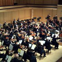 Salt Lake Symphony Season Opener