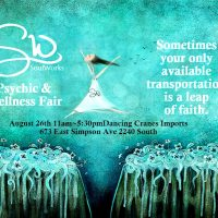SoulWorks Psychic and Wellness Fair