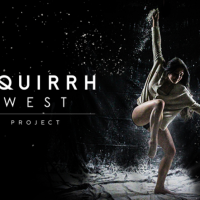 The Oquirrh West Project