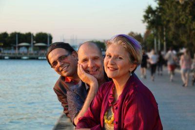 The Requinte Trio: Elegantly Brazilian