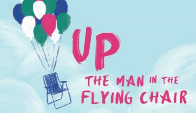 Up (The Man in the Flying Chair)