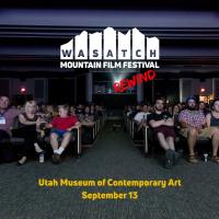 Wasatch Mountain Film Festival Rewind