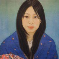 Yidan Guo Exhibition
