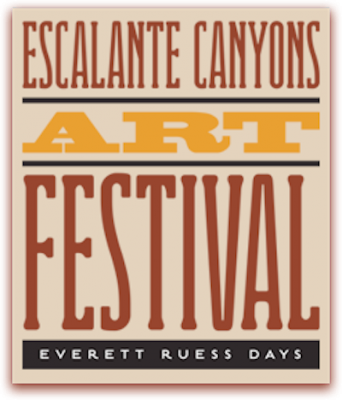 2017 Escalante Canyons Art Festival-Everett Ruess ...