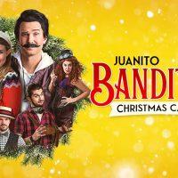 Juanito Bandito's Christmas Carol 2017