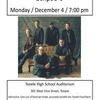 Holiday Concert: Eclipse 6