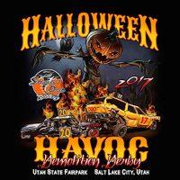Halloween Havoc Demo Derby