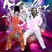 Odyssey Dance Theatre's Halloween Spectacular Th...