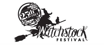 Witchstock Festival 2019