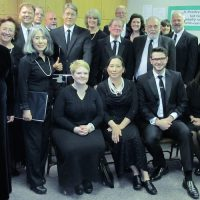 American West Chamber Singers