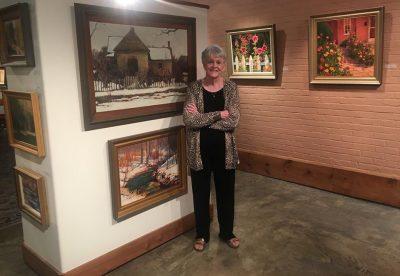 Phyllis Horne